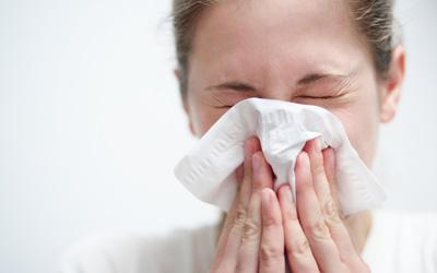 Nowoczesny serwis dla alergików